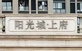 杭州【阳光城·上府】