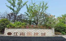 杭州【江南国际城】